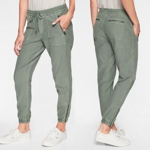 Athleta Farallon Pants in Vintage Palm
